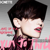 Dragonette - Fixin to thrill (COF+Anagramme)
