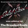 Solid Steel Radio Show 03/9/2010 Part 1 + 2 - DJ Self Help