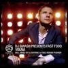 Dj Smash ft. Fast Food - Volna (Original Radio Edit)