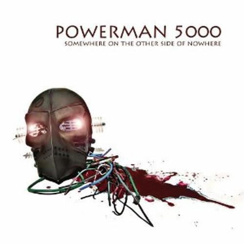 Powerman 5000 - Show Me What You've Got
