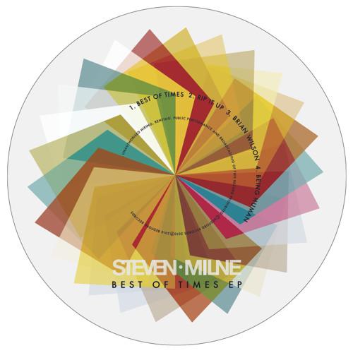 Steven Milne - Best of Times