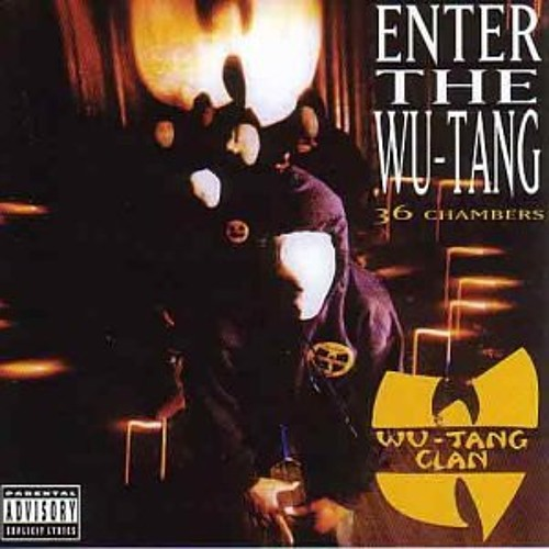 Wu-Tang Clan - Da Mystery Of Chessboxin' (Niteowl Mix)