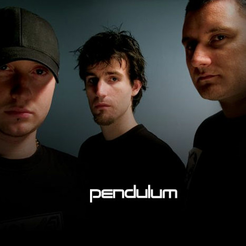 Pendulum Mix ***(rough version)***