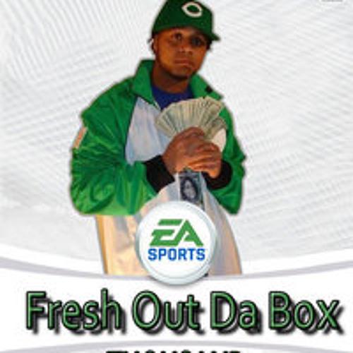 Fresh Out Da Box Da Mixtape