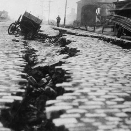 Venom(RBX)-Earthquake