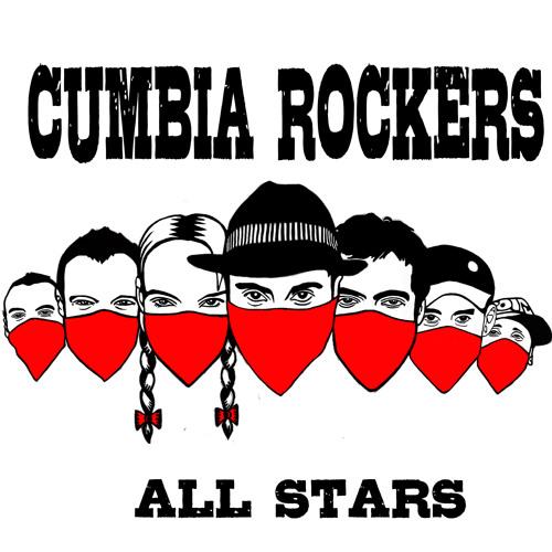 Cumbia Rockers Allstars: Dejala correr