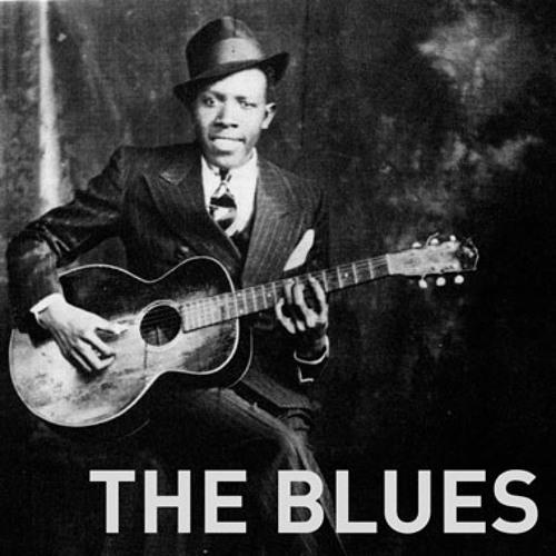 Blues, Soul, Funk!