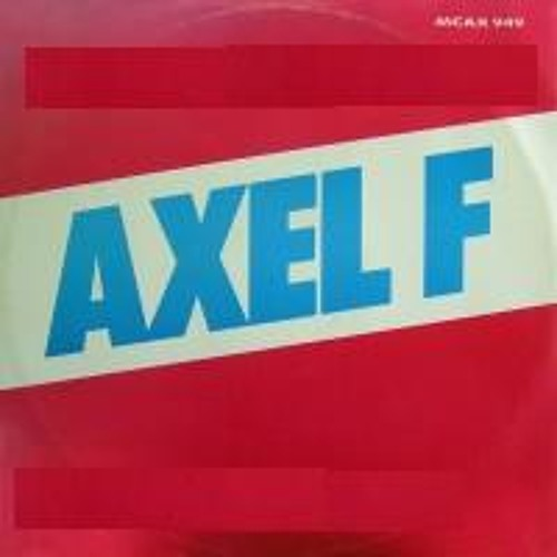 Jay Saunders Vs. Axel F - Beverly Hills Cop (FREE DOWNLOAD)
