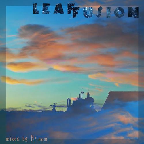 N'aam - leaFfusion@SkyartCafe