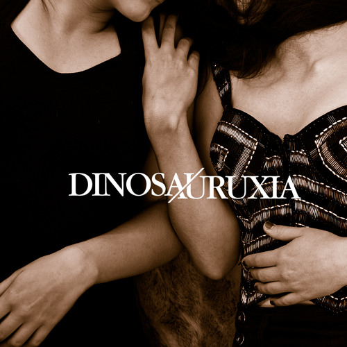 Dinosauruxia - Time Is Unfolding PREVIEW
