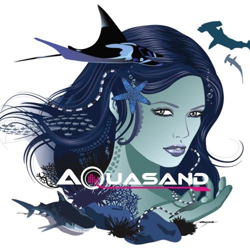 AquaSand - September Promo mix