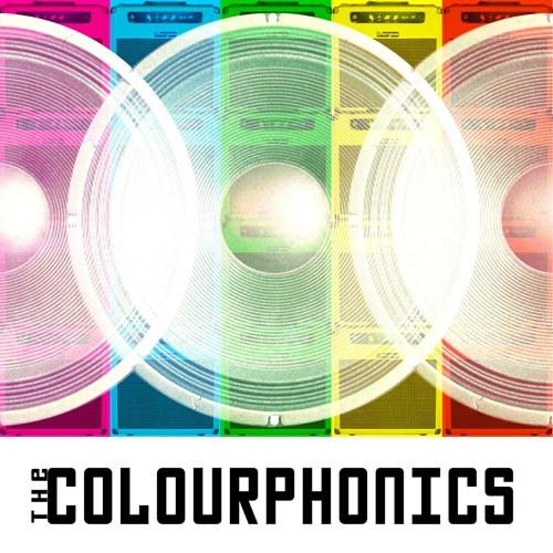 The Colourphonics - Sunset III - Blossom Haze inst