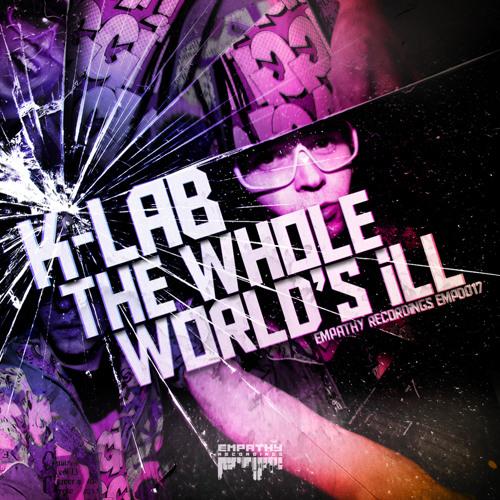 [EMPD017] K-lab: Old Boy