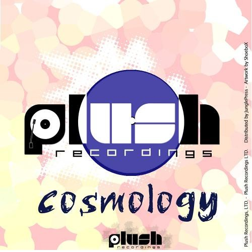 Cosmology - Midnight Express - If Love Would Bring E.P. - PLUSH012D