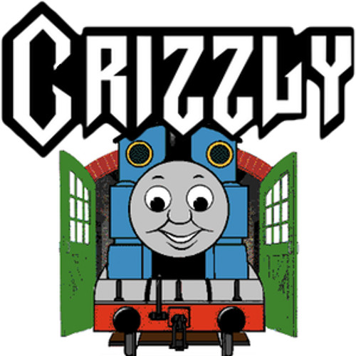 The Train (Crizzly's Midnight Hustle Mashup)