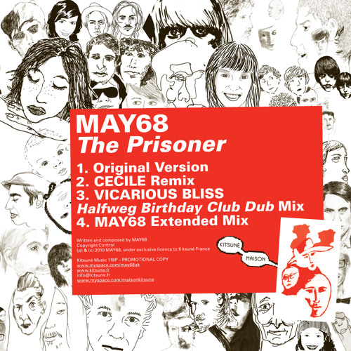 "MAY68 ""The Prisoner (Original Version)"""