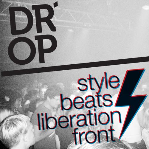 Live DJ set at DR'OP Effenaar (2010-09-04)