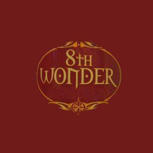 Panz - The 8th wonder (James Brown)