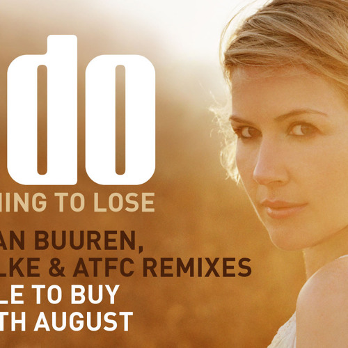Dido - Everything To Lose (Fred Falke Remix)