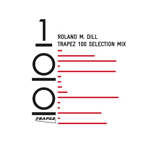 Trapez 100 Selection Mix by Roland M. Dill