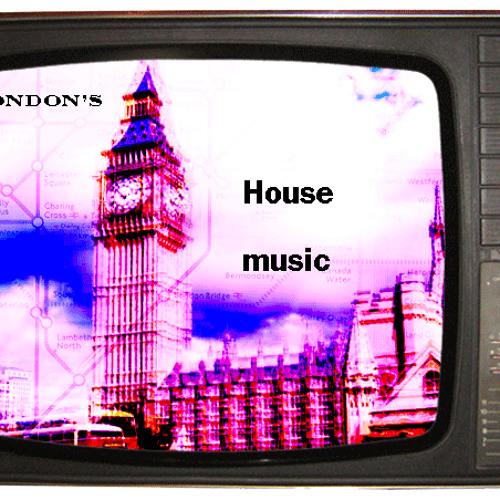 LONDON'S ELECTRONIC MUSIC