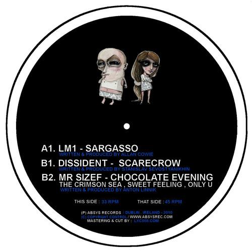 Dissident - Scarecrow
