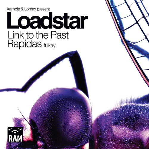 Loadstar (Xample & Lomax) - Link To The Past
