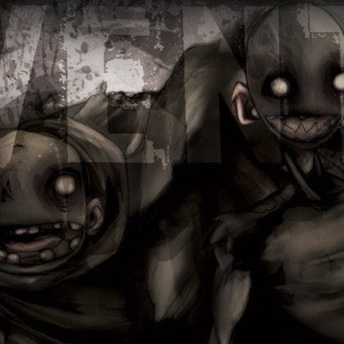 VENT - Shogun of the Dark
