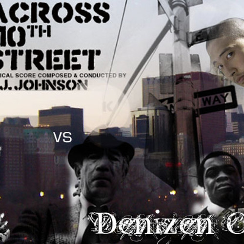 I Don't Believe You - Denizen Kane vs JJ Johnson