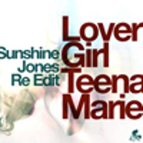 Lover Girl - Sunshine Jones Re Edit