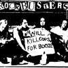 Rockbusters - Last Friday Night