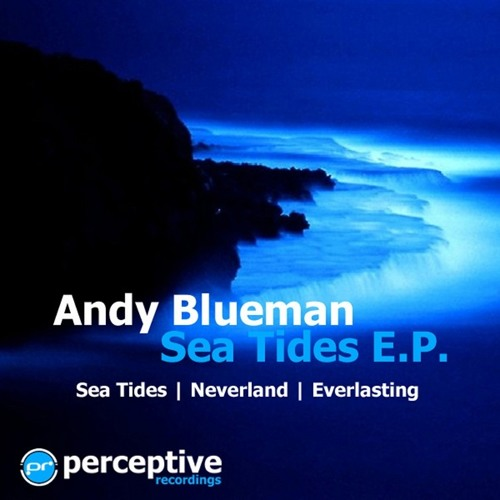 Andy Blueman - Neverland (Original Mix)