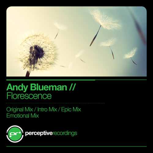 Andy Blueman - Florescence (Intro Mix)