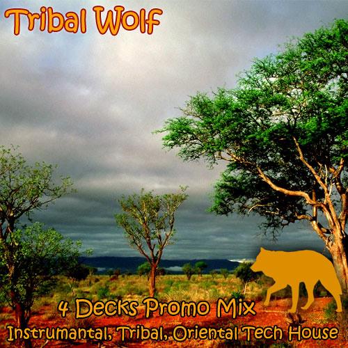 TRIBAL (4 DECKS ) (07:36)