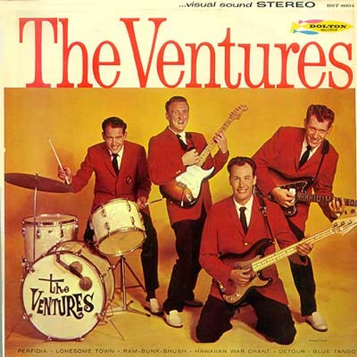 Kings of the Rock Instrumental The Ventures