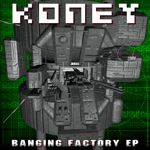 KONEY & RAZOR EDGE - THIS TIME IN SPACE