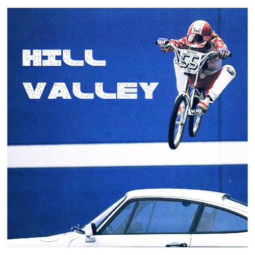HIMAN - Hill Valley