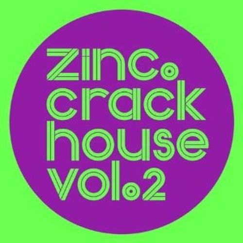 Zinc feat Jamie George - Love to feel this Way (Radio 1 Rip)