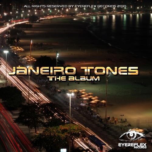 Janeiro Tones - Solid Waves