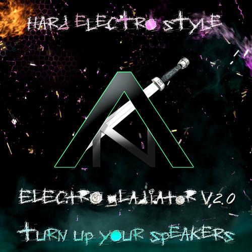Ali Nadem - Electro Gladiator v2.0 (Original Mix)