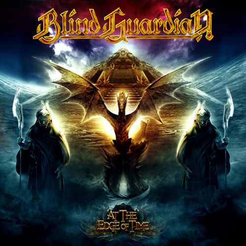 BLIND GUARDIAN - Sacred Worlds