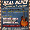 REAL Blues Festival of Orange County