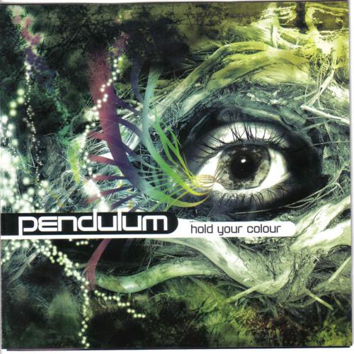 Tarantula - Pendulum