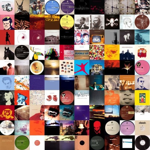 Some Songs Have Words Vol. 4 (Part 2/Happy(ish)) - Luke Solomon DJ Set