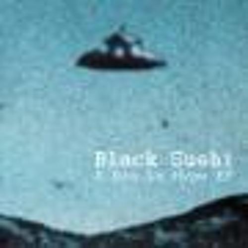 Black Sushi - A Bas La Hype EP preview