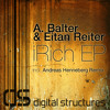 A. Balter & Eitan Reiter - iRich ( Original mix ) Soundcloud Clip