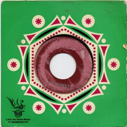 Belly Dance 2010 06 21 Mix l'Espadrille sur radio grenouille888