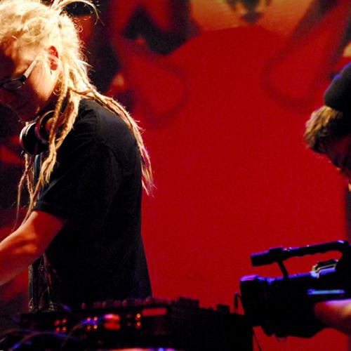 Dubmood live in New York 2008 Extrait
