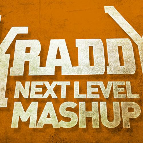 RAY CASH vs. JOKER & RUSTIE [KRADDY NEXT LEVEL MASH-UP]
