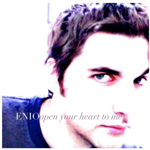 Enio - Open Your Heart (Madonna cover)